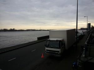 verhuizen amsterdam naar hilversum