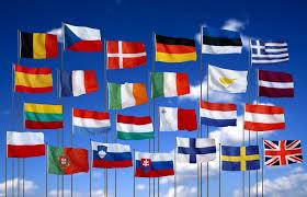 verhuizing binnen europa